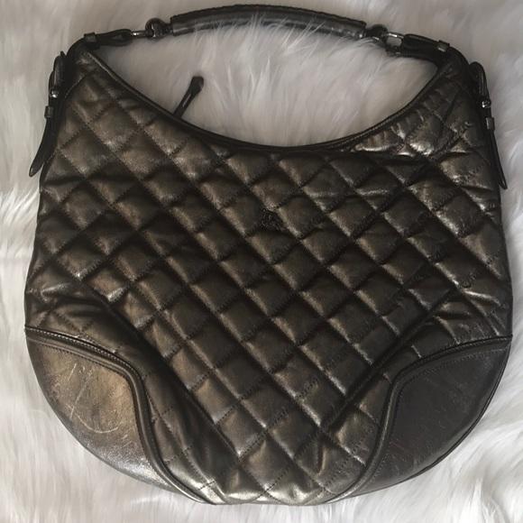 fae87a2f44142 Burberry Handbags - Well used Burberry Handbag 🔈1 Day Sale🔊